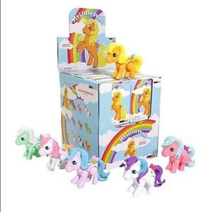 My Little Pony Loyal Subjects Unopened Case